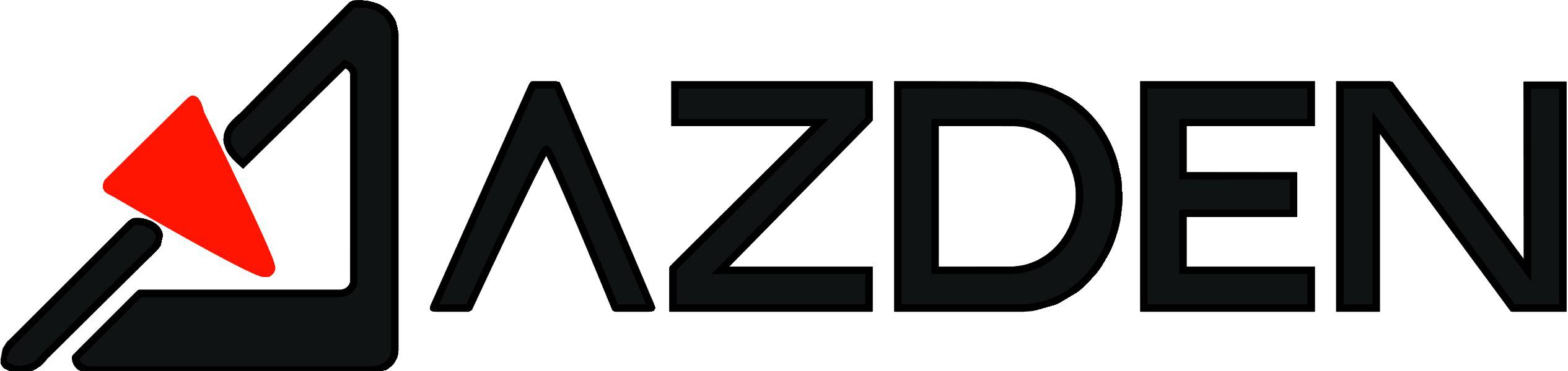 Azden_Logo