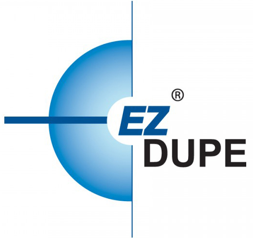 EZ Dupe_Logo