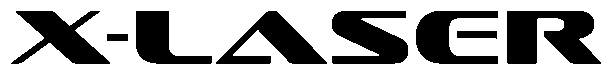 X-Laser_Logo