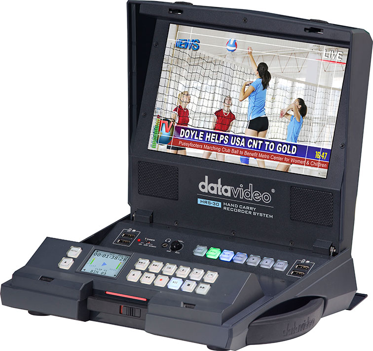 Datavideo_HRS-30